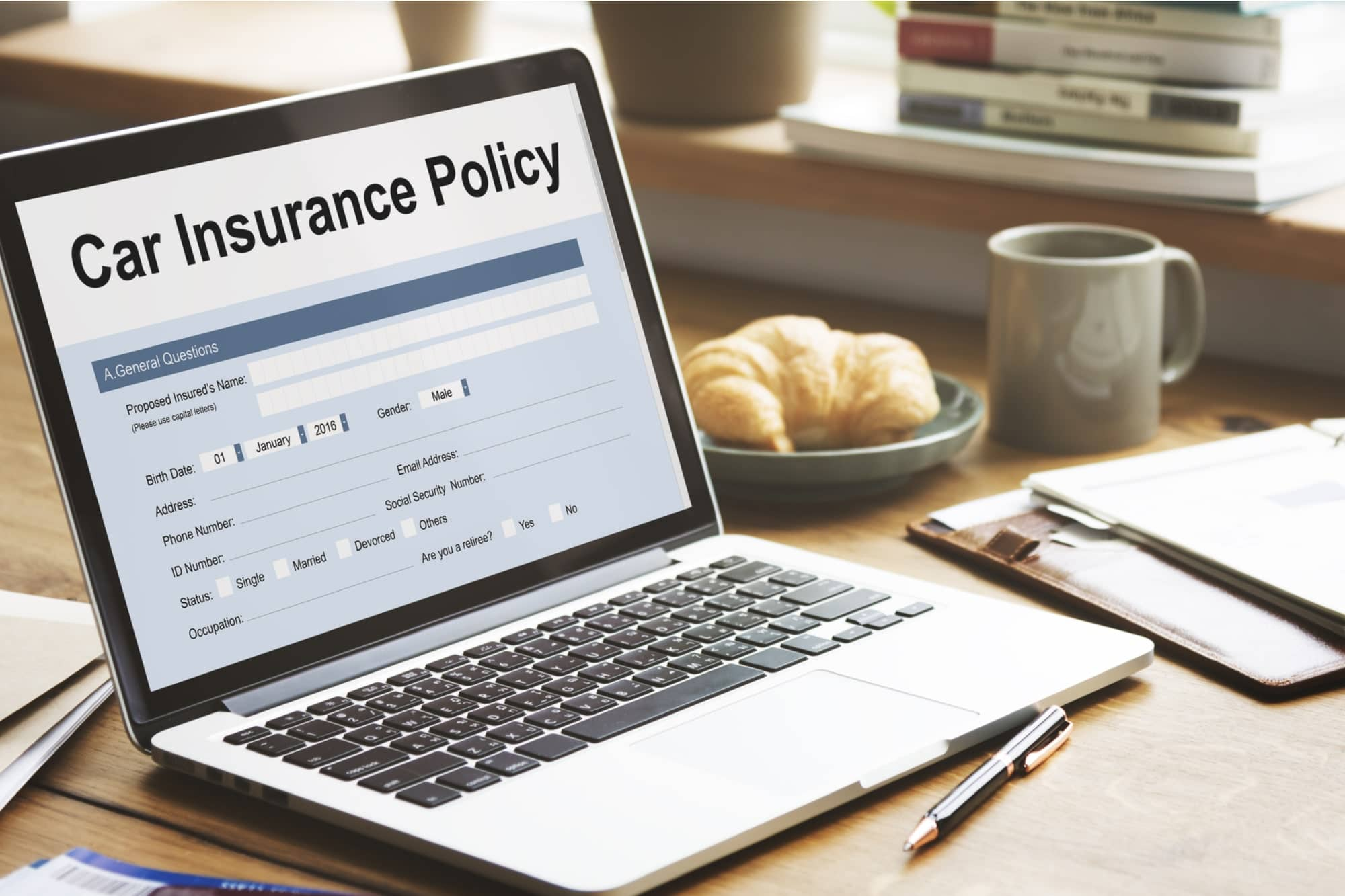 How To Choose The Right Auto Insurance Bluefire Insurance